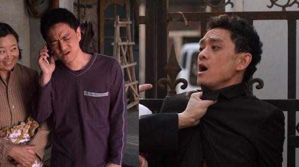 歌手赵英俊去世 生前客串电影角色盘点