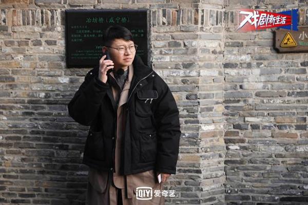 """《戏剧新生活》上演戏剧版""""我们与恶的距离""""?赵晓苏演反派太绝了!"""