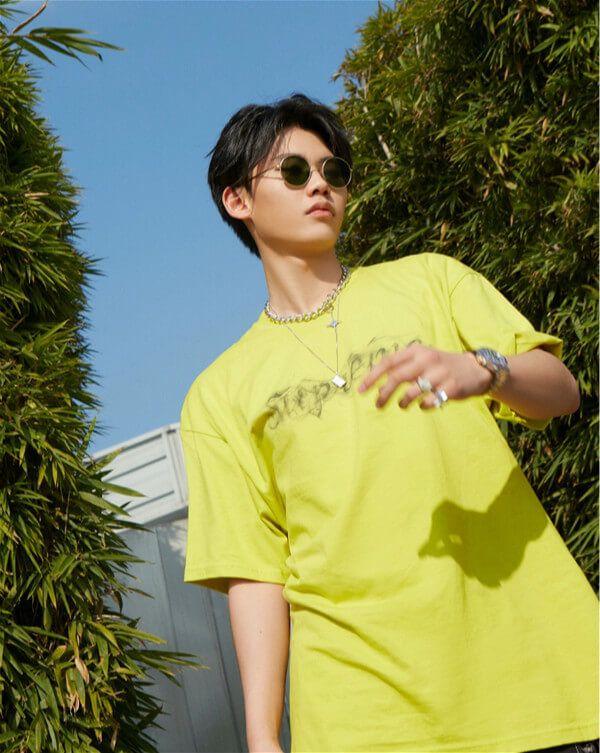 W8VES厂牌成员沙一汀全新单曲《漫话》热血上线