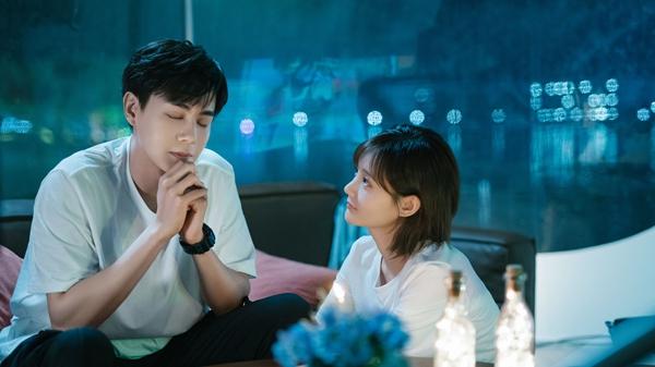 《我的时代 你的时代》打胡艺李瑱一通回眸最初的爱和温暖的心