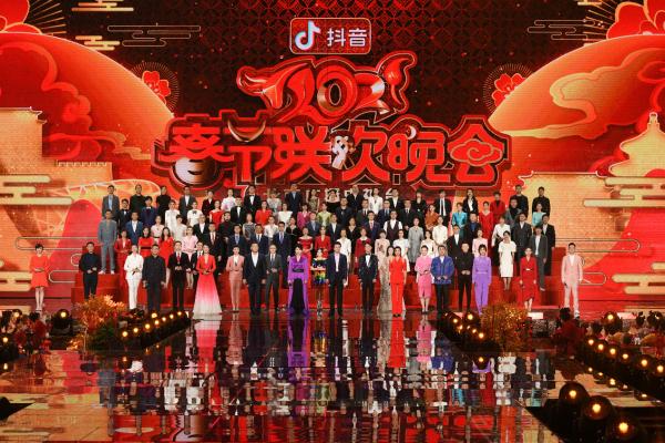 """2021北京台春晚火力全开!直击五大""""冲金点"""""""