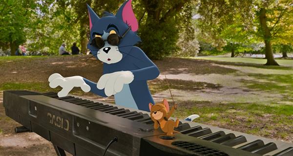 """《猫和老鼠》发""""冲破次元""""版幕后特辑 还原经典全揭秘"""