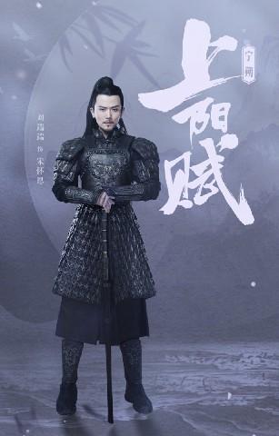 """《上阳赋》播出过半 刘端端角色及出色""""眼技""""引发热议"""