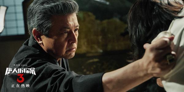 《唐人街探案3》这些细思极恐的细节,你发现了吗?看完分析,赶紧二刷