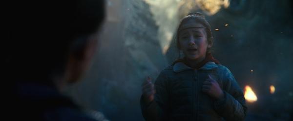 """《哥斯拉大战金刚》发布《我的姐姐》联动视频 破次元温暖再现对""""家""""的共同渴望"""