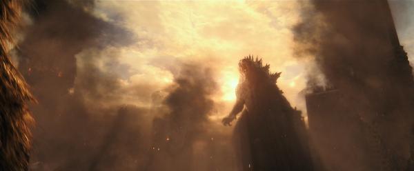 《哥斯拉大战金刚》曝全新角色海报及预告 宿敌硬战点燃三月银幕