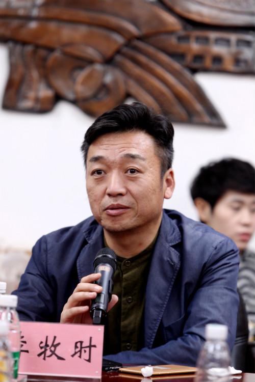片名:编剧李木石谈《歌声的翅膀》:努力为新时期的中国歌舞电影提供新的模式