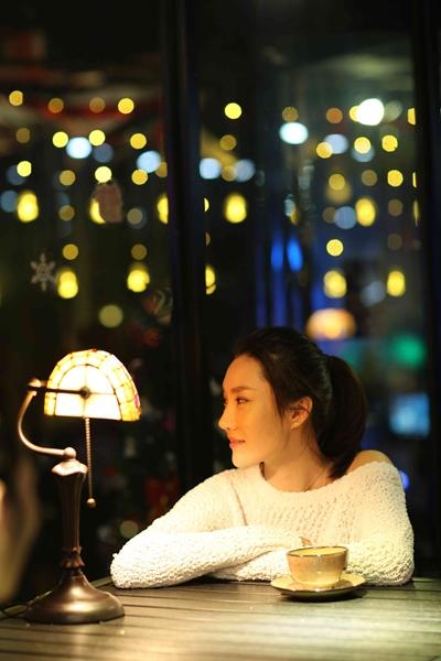 《春困》今日公映 司卉角色身份成谜