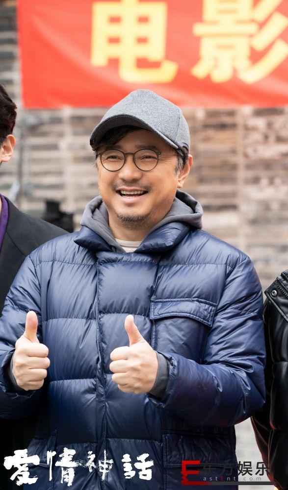 徐峥监制新锐导演作品开机 女性视角新鲜讲述《爱情神话》