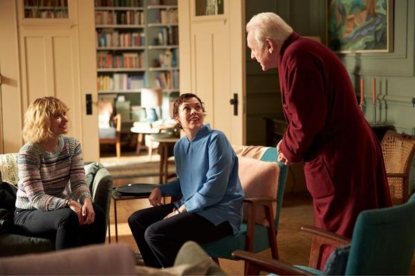 英国电影学院奖公布提名 索尼影业《困在时间里的父亲》入围6项大奖