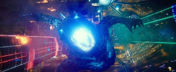 《哥斯拉大战金刚》预售开启 终极预告海报神秘新角色震撼亮相