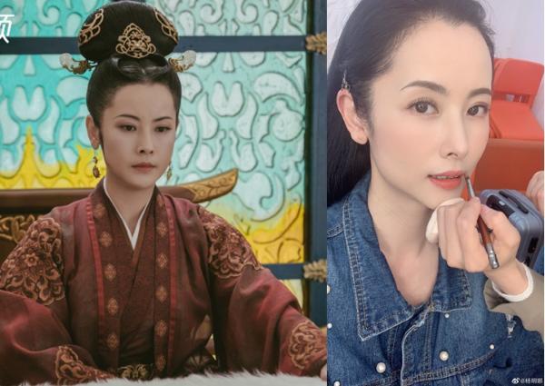 谁是《长歌行》颜值担当?热巴、《大唐荣耀》等电视剧。杨明娜在《长歌行》中扮演翼城公主。                                                                                               <li><a href=