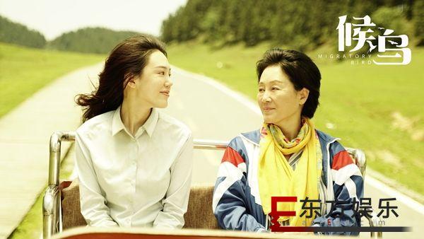 五一档再添力作!继《李焕英》后的又一母女催泪片《候鸟》4.30上映