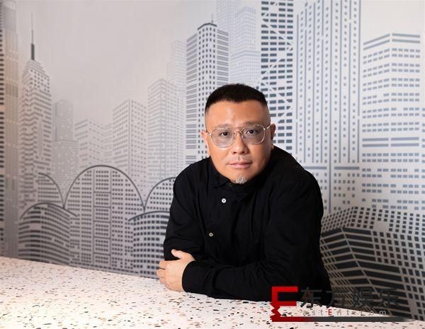 索尼音乐大中华区董事总经理陈国威 获Billboard2021国际最具影响力人士