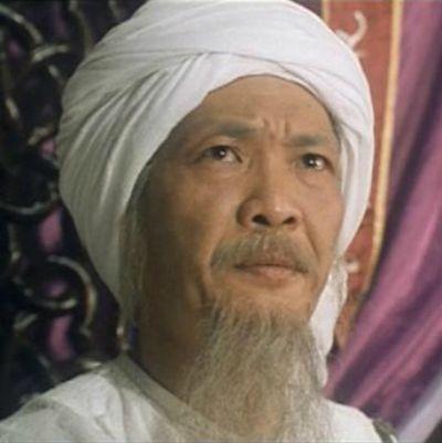 资深演员王钟去世 曾演《武状元苏乞儿》