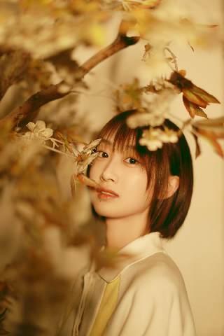 电影《瑞喜爱小白》5月9日母亲节上映 白妤霏演绎单纯倔强秦小白