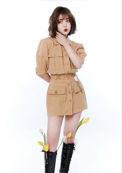 刘人语全新单曲《电子失恋日记》正式上线 生动演绎跨次元青春物语