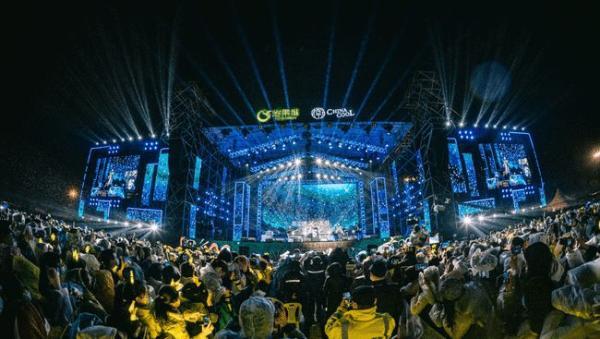 小奥汀·国潮音乐嘉年华重磅落地上海 超强阵容、闪耀集结!