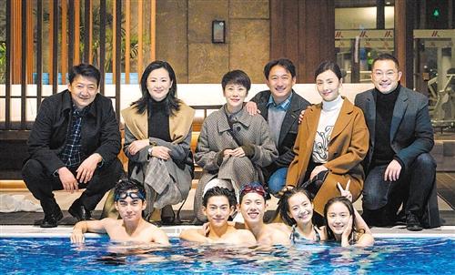 《小欢喜》登陆广东卫视,戳中万千中国人的泪点,到底讲了什么?