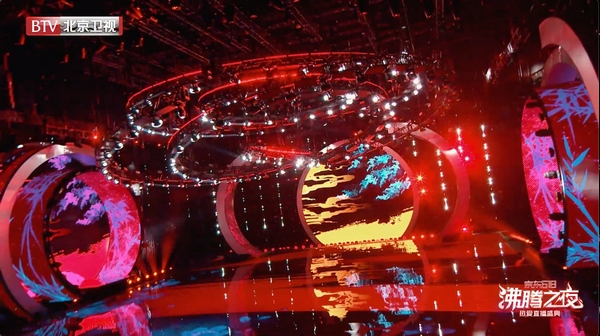 北京卫视×京东618沸腾之夜 热爱直播盛典今夜热力开播