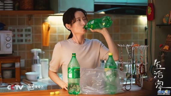 刘敏涛新剧角色大胆突破自我 展现全新演绎方式