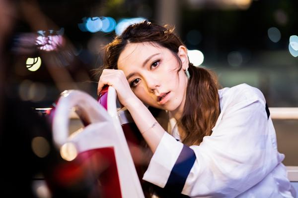 G.E.M.邓紫棋《好想好想你》MV上线 专辑《摩天动物园》推出彩胶唱片版限时预购