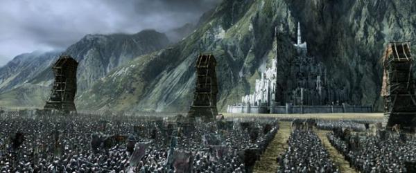 4K重制《指环王:王者无敌》预售开启 5月14日见证史诗终章