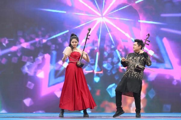 北京国际音乐产业大会 —2021北京国际音响展正式开幕