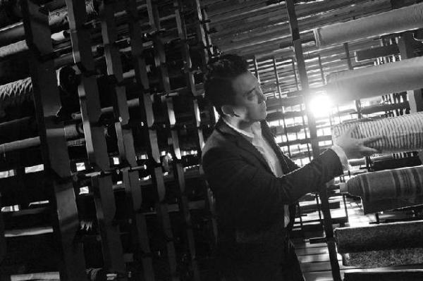 高庆一主持《创造未来视界》互动剧集 对谈行业名人揭秘未来出行