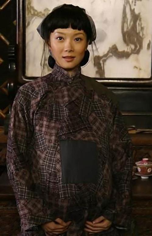 《铁梨花》在广东卫视重播,这是近十年来国内最货真价实的大女主剧!