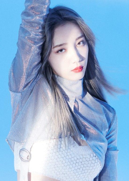苏芮琪加盟索尼音乐首支单曲《摘星》正式上线