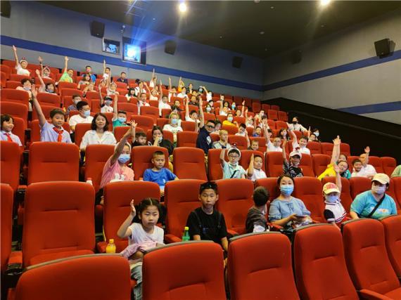 《饮料超人》儿童节点映口碑爆棚 全家一起端午必看