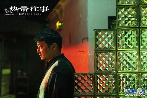 """《热带往事》开启预售曝""""文武兼备""""特辑 彭于晏为角色减重32斤"""