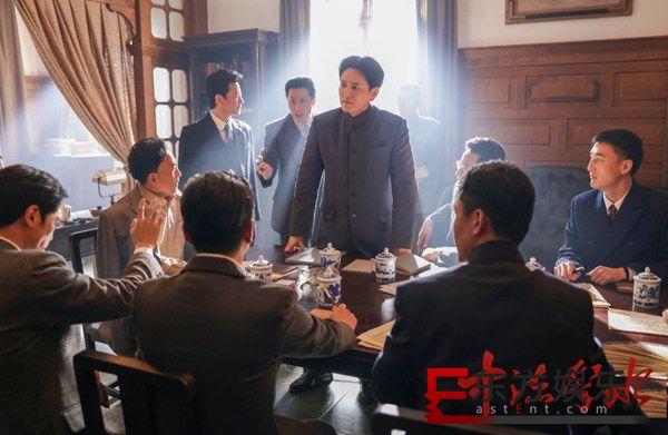 王仁君《中流击水》收官 热忱演绎备受好评
