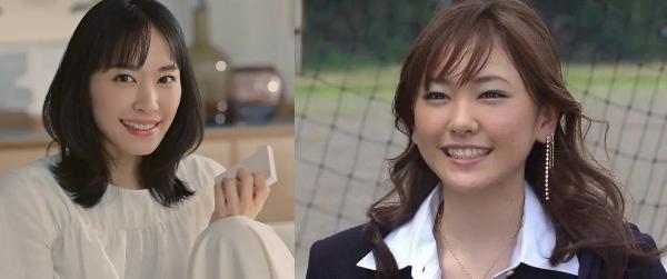 女神双重暴击!长泽雅美、新垣结衣16年后再同框