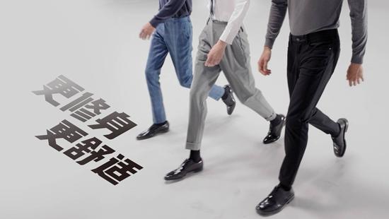 专注男裤32年,九牧王即将亮相百年巴黎时装周开启首场裤秀