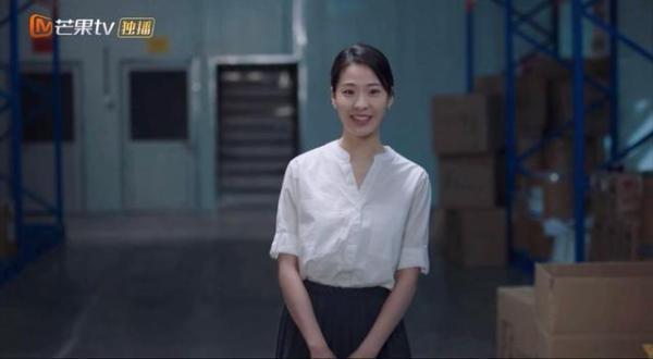 """《我在他乡挺好的》热播 王瑄饰""""苗苗""""与周雨彤奋战职场"""