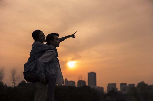 你在几月出生,就会遇到什么样的爱情,很准!