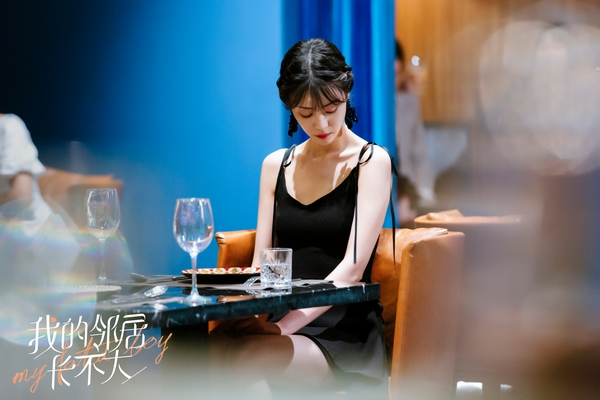 《我的邻居长不大》曝主题曲MV 甜蜜对唱撩拨人心