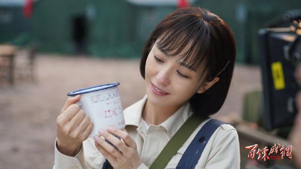 建党百年重点电视剧《百炼成钢》登陆广东卫视,又一部爆款诞生!
