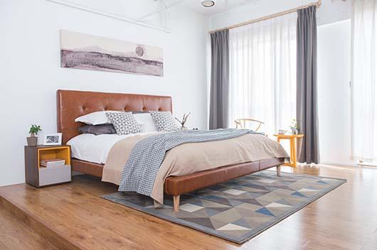 睡出好气色与好运气!你的床该如何摆?