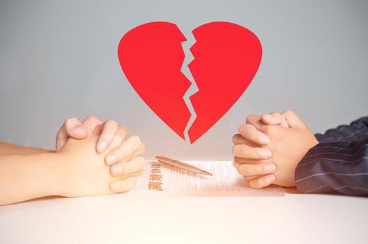 感情不稳、离婚率高的4大命格 开创型