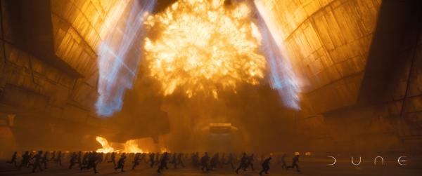 科幻巨制《沙丘》发新预告 维伦纽瓦震撼革新好莱坞科幻想象