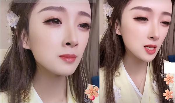 网红模仿经典角色:演技一流夏紫薇 山寨刘亦菲太传神