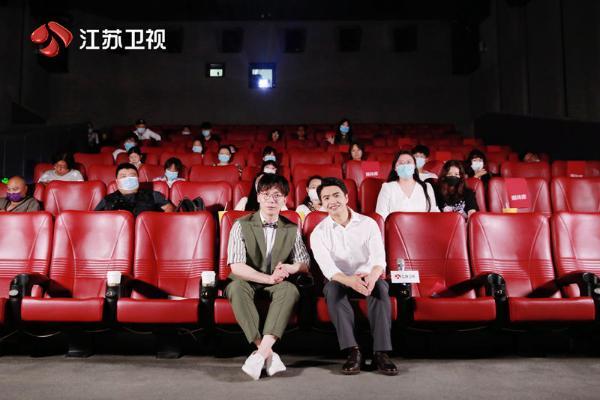 """《超脑少年团》抢先看片获媒体热捧 魏坤琳、陈铭助少年解锁""""未来力"""""""