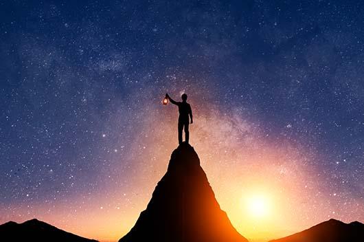 从命盘看你人生何时会最辉煌最有成就