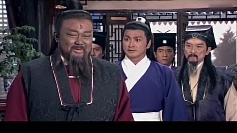 """《包青天之七侠五义》重播,""""铁三角""""再续前缘"""