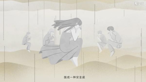 献礼毕业季!任嘉伦《少年如你》手绘动画MV温暖上线