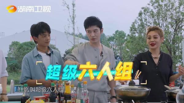 《中餐厅5》收视问鼎六网 合伙人默契配合迎来首次营业