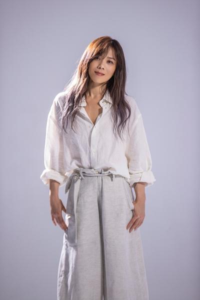 万众瞩目Tanya蔡健雅时隔三年全新专辑 《DEPART》将于8月13日全面发行